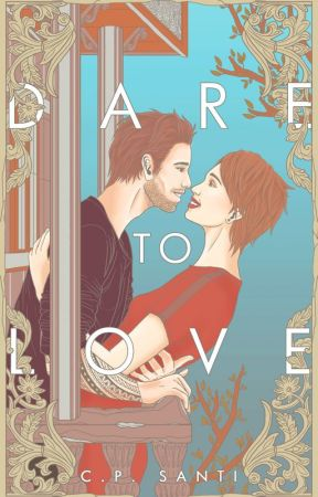 Dare To Love by arkicpsanti