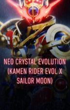 Neo Crystal Evolution (Kamen Rider Evol x Sailor Moon Crystal) by AlbusAkemi0