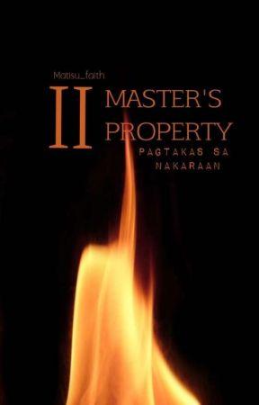 MASTER'S PROPERTY 2 by Matisu_faith
