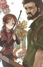 The Three Of Us ( The Last of Us x OC/Male reader) by zer0420