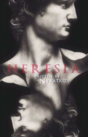 Heresia - minsung by nyxatriz