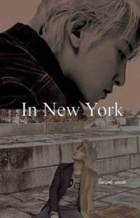 In New York  cover