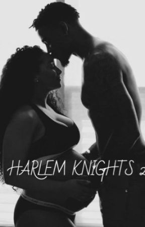 Harlem Knights 2 by two-am