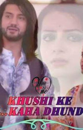 KHUSHI KE PAL..KAHA DHUNDU.. by rikarabharnal_life
