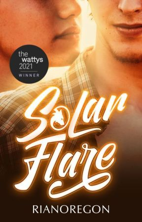 Solar Flare (bxb) by justingroz