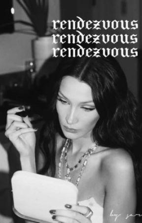 rendezvous, sebastian stan ² by 1970SDAISY