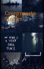 Creepypasta Stories by mad_pyromaniac
