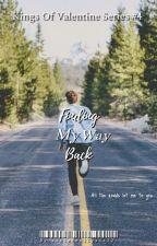 Finding my way back (KOV #4)  by xxxSerenityxxx22