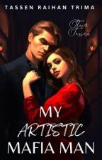 YouTuber's Fake Girlfriend by Trima_Raihan