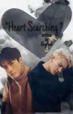 Heart-Searching (U&Z) by MayAeri7777