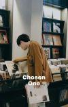 jaehyun | chosen one  cover