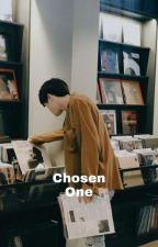 jaehyun | chosen one  by onthespotmoon_