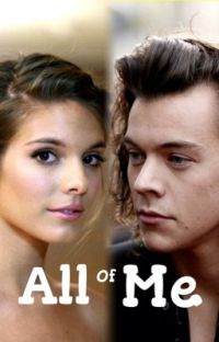 All of Me (Harry Styles) - Book 2 cover
