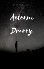Aeterni - Drarry ✓ by smolgaybean_