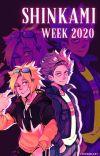 Shinkami week 2020 cover