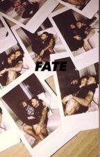 FATE by Camari2