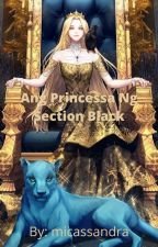 Ang Princessa Ng Section Black by micassandra