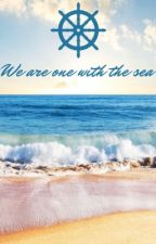 We Are One With The Sea: Harry Hook x reader by MCU_Kenobi_221B