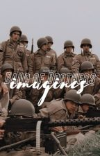 Imagines. | Band of Brothers [𝗥𝗘𝗤𝗨𝗘𝗦𝗧𝗦 𝗔𝗥𝗘 𝗢𝗣𝗘𝗡] by dearheffron