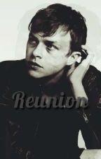 Reunion [Harry OsbornxReader] ~Book 2~ by Sevegan