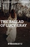 The Ballad of Lucy Gray cover