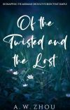Of the Twisted and the Lost cover