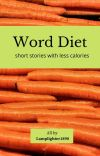 Word Diet - short stories with less calories cover