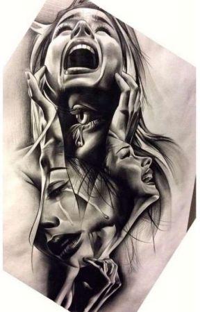 The Dark Room. by silentsuferer