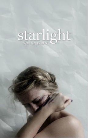starlight by justamk_