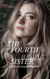 The fourth Black sister cover