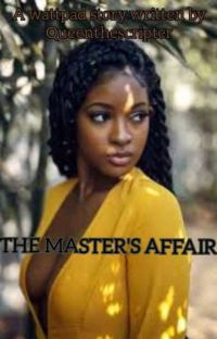 The Master's Affair cover