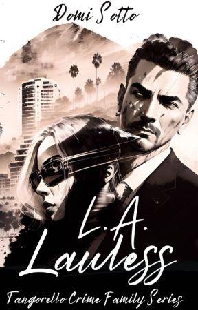 Trapped by the Mafia (a Tangorello Crime Family Romance) by DomiSotto