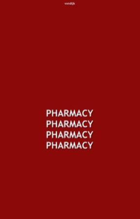 pharmacy by vxndijk