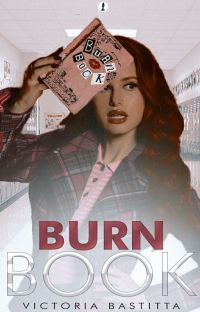 Burn Book cover