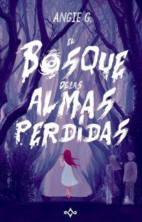 El Bosque De Las Almas Perdidas ©️ cover