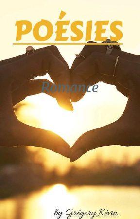 POÉSIES Romance by MrGrey1st