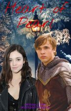 ❁Heart of Pearl❁ 〈Narnia ⇀ Peter Pevensie〉 by -Willow_Tree-