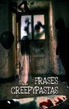 Frases Creepypastas  cover
