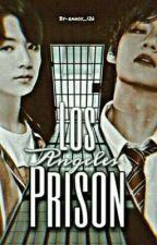 """""""Los Angeles Prison.""""vk by roaa_kok"""