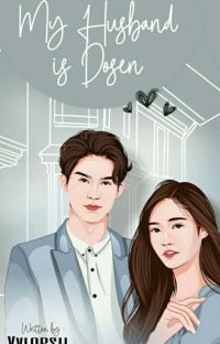 My Husband Is Dosen [END] cover