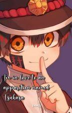 I'm in love to an Apparition named Tsukasa [A Tsukasa x Yashiro FAN-FIC] by labaduccii