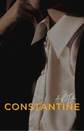 Police Detective: Aria Constantine (GxG) (Under-Editing) (Completed) by jblcknght
