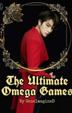 The Ultimate Omega Games (WayV Edition) by Gene_Imagine