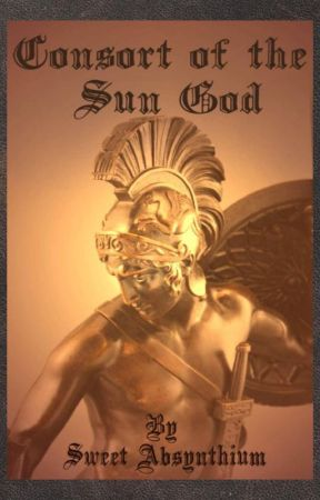 Consort of the Sun God by SweetAbsynthium