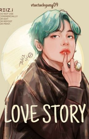 Love Story KTH [Completed]✓ by vtaetaehyung09