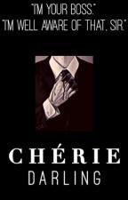 CHÉRIE by domilla_88
