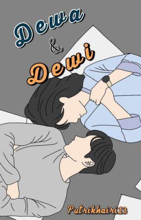 Dewa & Dewi by Putrikhairi13