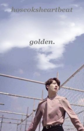 GOLDEN | JJK by hoseoksheartbeat