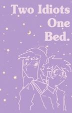 Two Idiots One Bed by LunarLowlife
