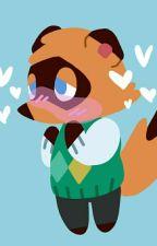 Tom Nookie by Needy_Kitty